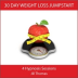 Achieve a Healthy Weight with a hypnosis CD